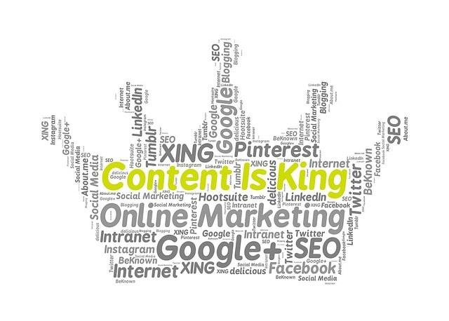 Στρατηγική Marketing Περιεχομένου