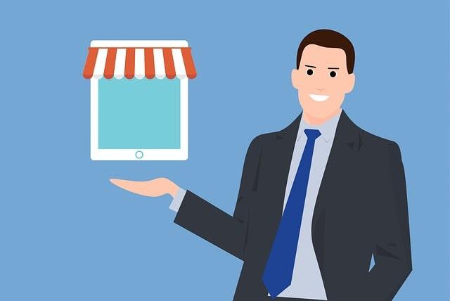 E-shop και b2b πλατφόρμες