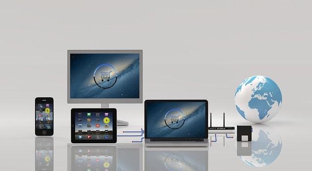 Responsive Design – Συμβατότητα με όλες τις συσκευές και τα μεγέθη οθόνης