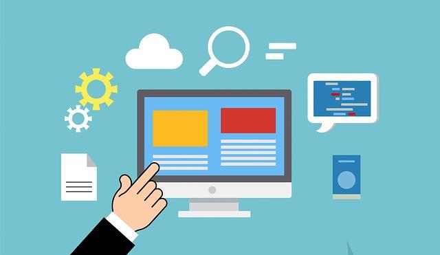 Σχεδιασμός εικαστικών ιστοσελίδας
